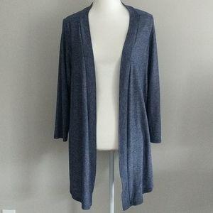 Torrid Cardigan Sweater Open Front Size 2 Plus